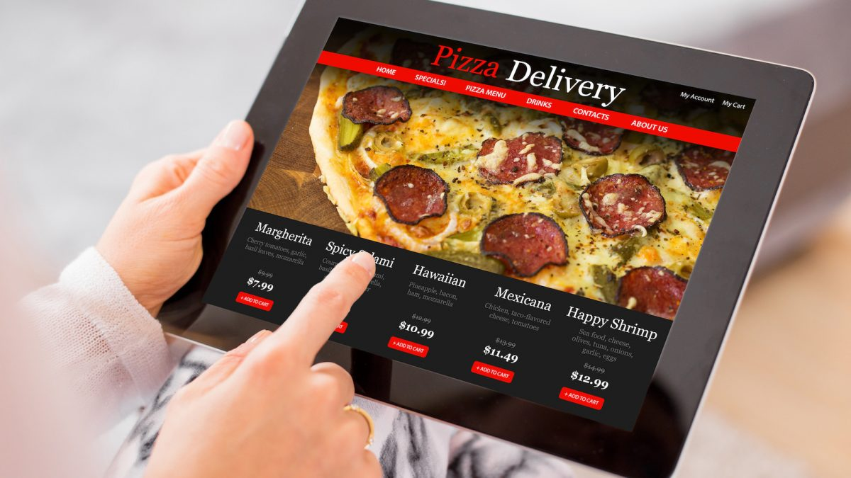Great Restaurant Websites Have These 3 Features Small